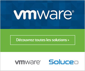 Solutions VMware showcase